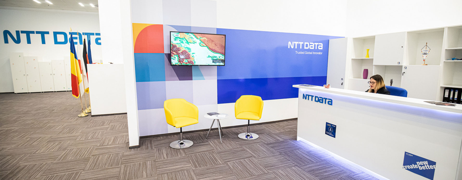 NTT DATA Iasi Office